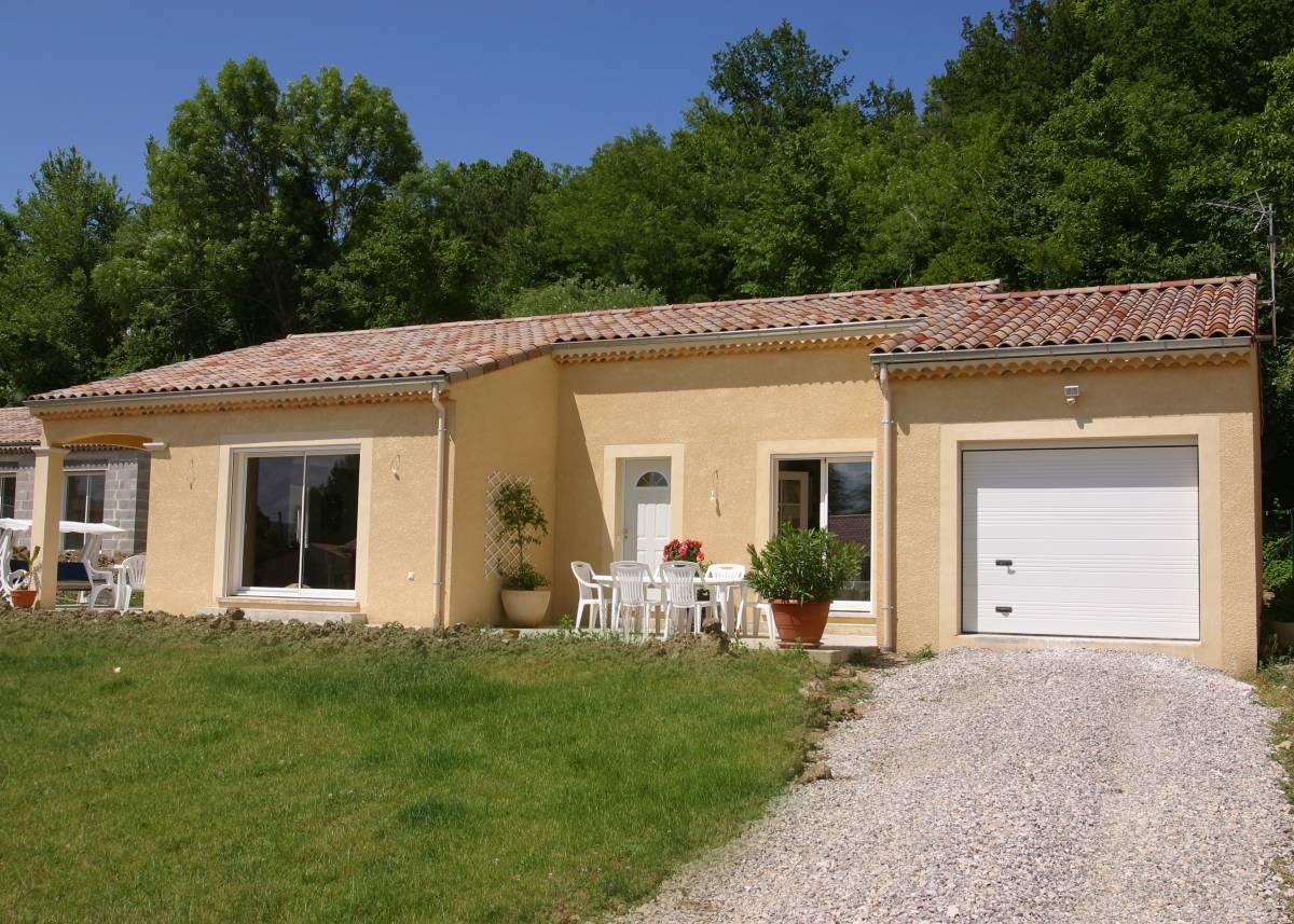 Maison - Villa